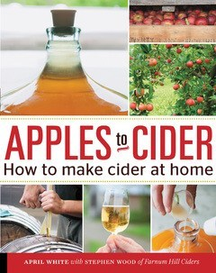 Hard Cider Book