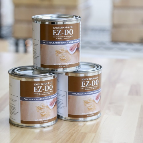 EZ-DO Polyurethane Gel - PINT