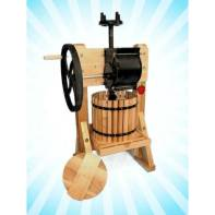 Homesteader Cider Press & Grinder