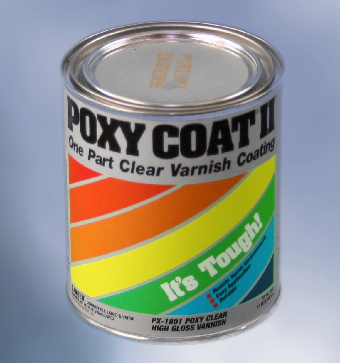 Poxy Coat II (GROUND SHIPPING ONLY)